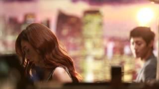 [2013 LOTTE DUTY FREE Music Video Making Film] Choi Ji Woo ENG Ver.