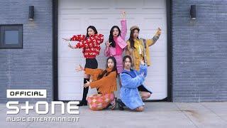 BVNDIT (밴디트) - 'Cool' MV Teaser