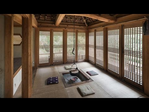 Renovating Japan S Minka Homes With Modern Touches Youtube
