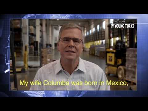 Low Energy Jeb Bush Highlights | Election Day Coverage 2016