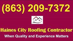 Tile Roof Repair Haines City|Tile Roofing Repair Haines City