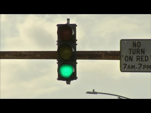 Short Green Lights Found At Some Chicago Red Light Camera Intersections