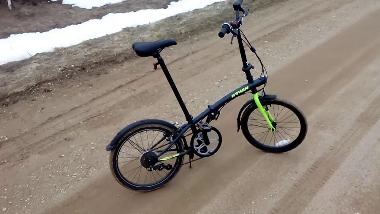 [ремонт велосипеда] кама новая цепь и перебрали втулку (часть 3) · документы. Рама — паяно-сварная из стальных труб, складная, отделанная аппликациями. Купил бюджетный вариант, покрышки 20*1. 95, duro jumper.
