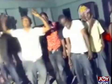 Throwback: Sarkodie, D Cryme, Yaa Pono, Stay Jay, others freestyle.