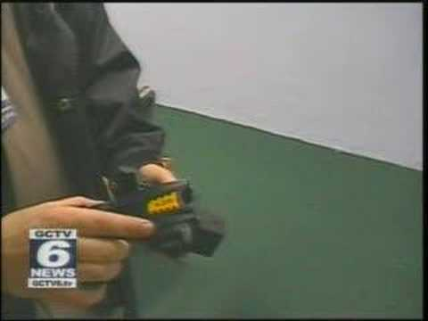 McMinnville Tn Police now have tazers