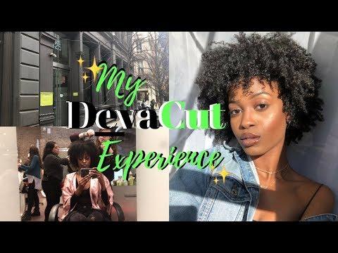 My DevaCut Experience at Devachan in NYC|Bribbyy