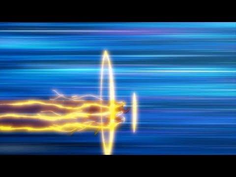 Phim Liên Minh Công Lý: Nghịch lý tia chớp | FLASH VS ZOOM Full Fight HD thumbnail