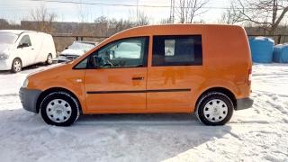 Volkswagen Caddy 2004 г.в.