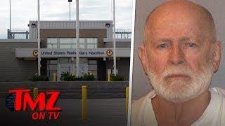 Crime Boss Whitey Bulger Beaten to Death! | TMZ TV