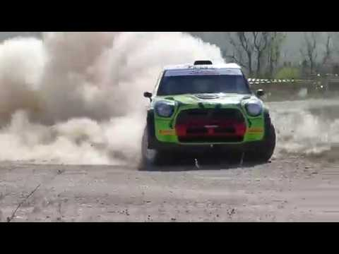 Tallinna Rally 2018 - Mistakes & Action