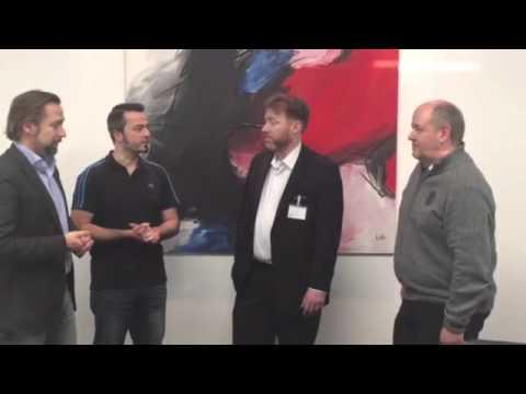 Telekom Dialog   Sprecherausschuss