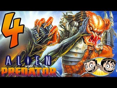 Alien Vs. Predator Arcade Game - PART 4 - Your Sister