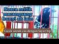 Anis Kembang Nritik Pancingan Bunyi Untuk Cas Pake Layar Hp  Mp3 - Mp4 Download