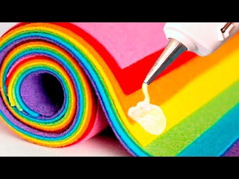 30 DIY IDEAS YOU CAN MAKE IN 5 MINUTES