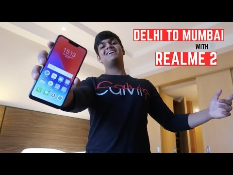 A Full Day With REALME 2 | Honest User Review !