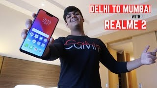 A Full Day With REALME 2 | Honest User Review !.mp3