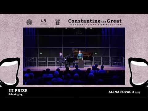 alena-povago-/-iii-prize---solo-singing