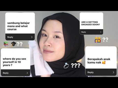 i probably shouldn't have said that *lol* | Q&A from YouTube · Duration:  9 minutes 5 seconds
