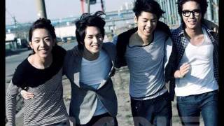 CNBLUE - Geek In The Pink