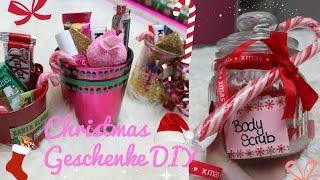 Christmas gifts DIY | 3 einfache Geschenk-Ideen Thumbnail