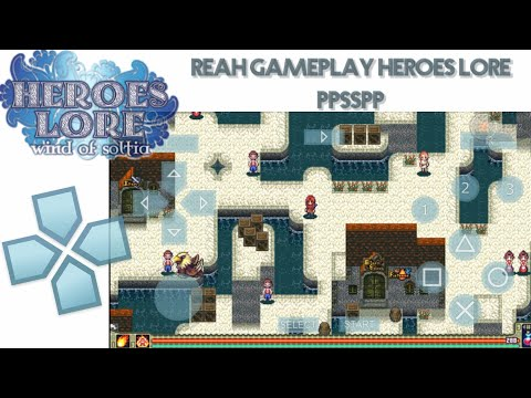 Heroes Lore Wind Of Soltia , Reah Gameplay