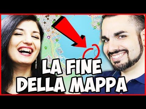CAZ*EGGIO FINO ALLA FINE DELLA MAPPA! Watch Dogs 2