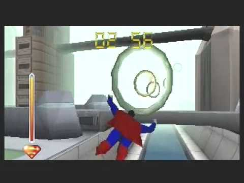 "Superman 64 in 1:53:14 - SPEED RUN (""Superman"" Difficulty) by Aleckermit - SDA (2012)"