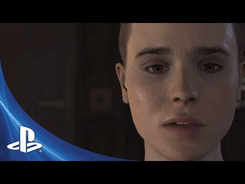 Video interview explains why Beyond: Two Souls isn't like Heavy Rain