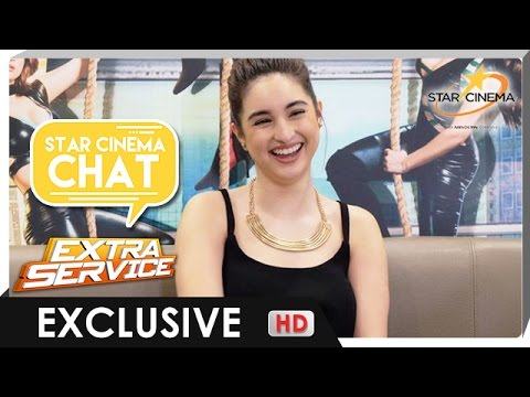 Coleen Garcia shares all her favorite things!