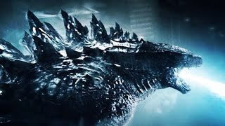 How Godzilla's (2014) Atomic Breath Should Have Looked and Sounded (inspired by Algonzo97)