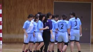 【Highlights 2018】ハンドボール部(女子) 春季リーグ 対横浜市立大学戦