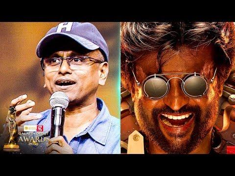 'Thalaivar Padam: Superstar Enna Sonnaru?' - AR Murugadoss Answers Vijay! | Galatta Debut Awards