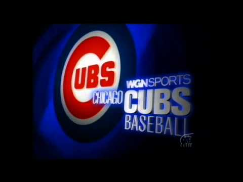 WGN Sports - Chicago Cubs