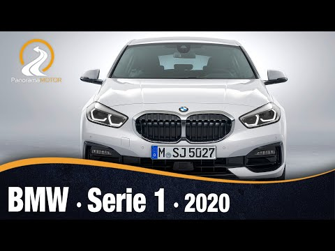 Bmw Serie 1 2020 Informacion Y Review Youtube