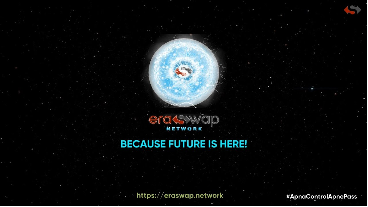Era Swap Network | Common Man Blockchain, for Day to Day Needs