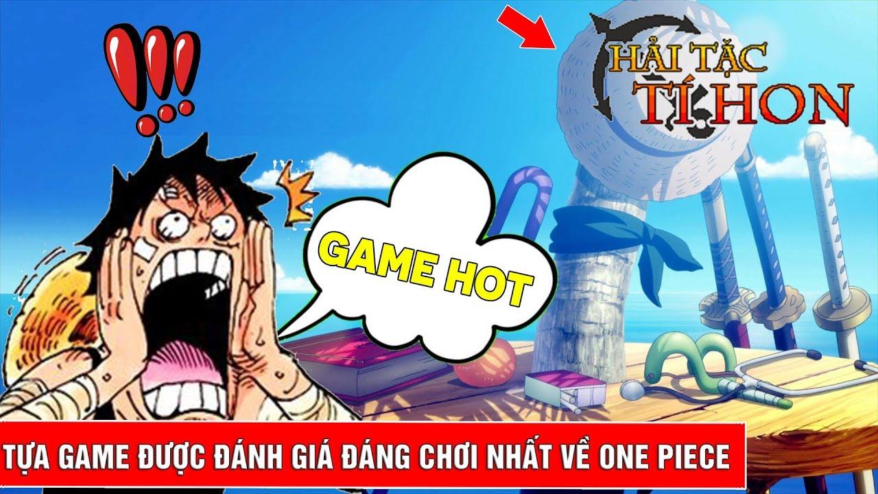 Tựa game được đánh giá đáng chơi nhất về One Piece – Review và đánh giá Game