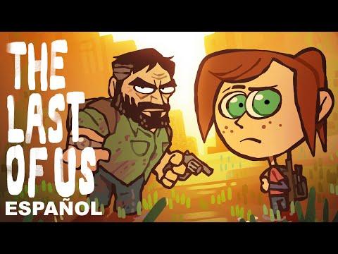 The Last Of Us - Recapitulación en Pedacitos (NUEVA SERIE)