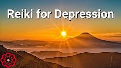 Reiki for Depression*