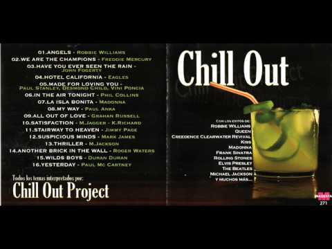 CHILL OUT - CHILL OUT PROJECT