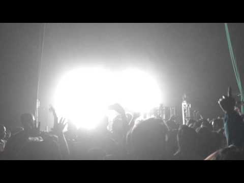 Zeds Dead || Better Off Alone || Fonda Theatre, Hollywood || 11/21/2015