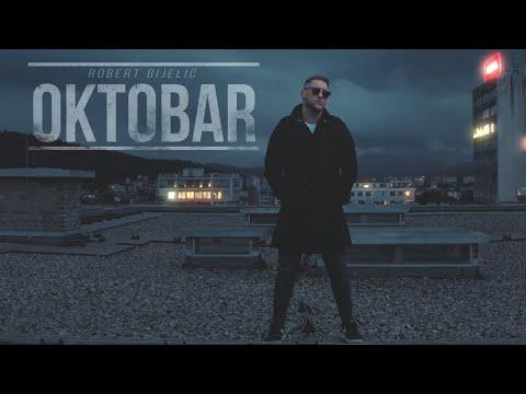 ROBERT BIJELIC - OKTOBAR (OFFICIAL VIDEO) - Two Louder TV