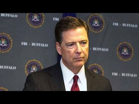 BREAKING: THE FBI IS BEING INVESTIGATED FOR SOMETHING HUGE!