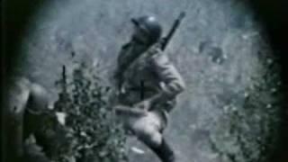 Снайперы Красной Армии (клип)