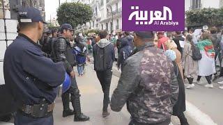 تعليمات عسكرية لمنع وصول المتظاهرين إلى العاصمة الجزائرية