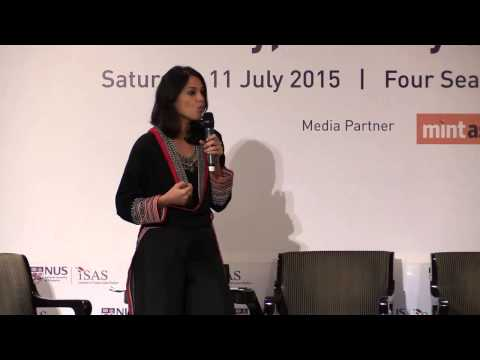South Asia Literary Salon - Part 5 (11 July 2015)