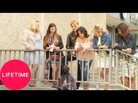 Dance Moms: Bonus: Finding A Place For More Dancers (Season 6, Episode 31) | Lifetime