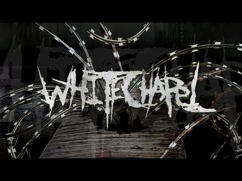 """Whitechapel """"Vicer Exciser"""" (OFFICIAL)"""
