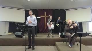 January 17th Worship Service