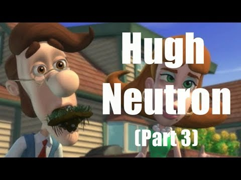 Jimmy Neutron | The Best of Hugh Neutron (Part 3)