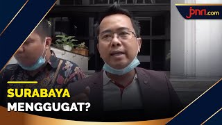 Warga Surabaya Gugat Aturan Rapid Test Antigen ke MA - JPNN.com